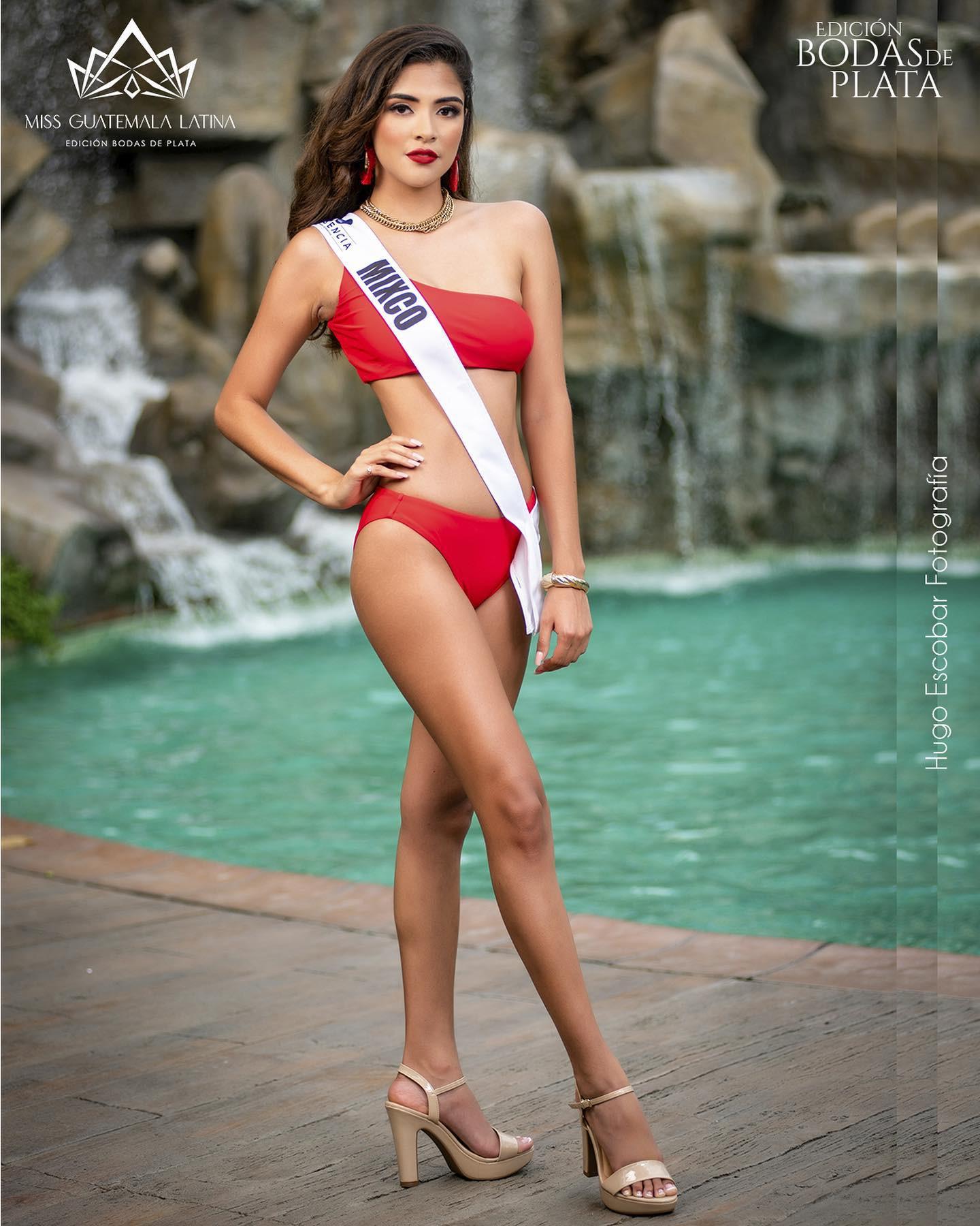 candidatas a miss guatemala latina 2021. final: 30 de abril. - Página 13 BBP38X