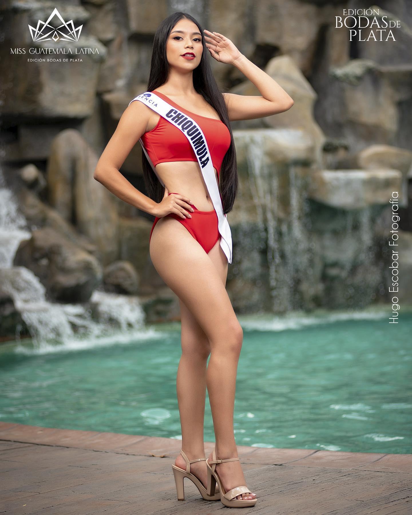 candidatas a miss guatemala latina 2021. final: 30 de abril. - Página 14 BBP6DG