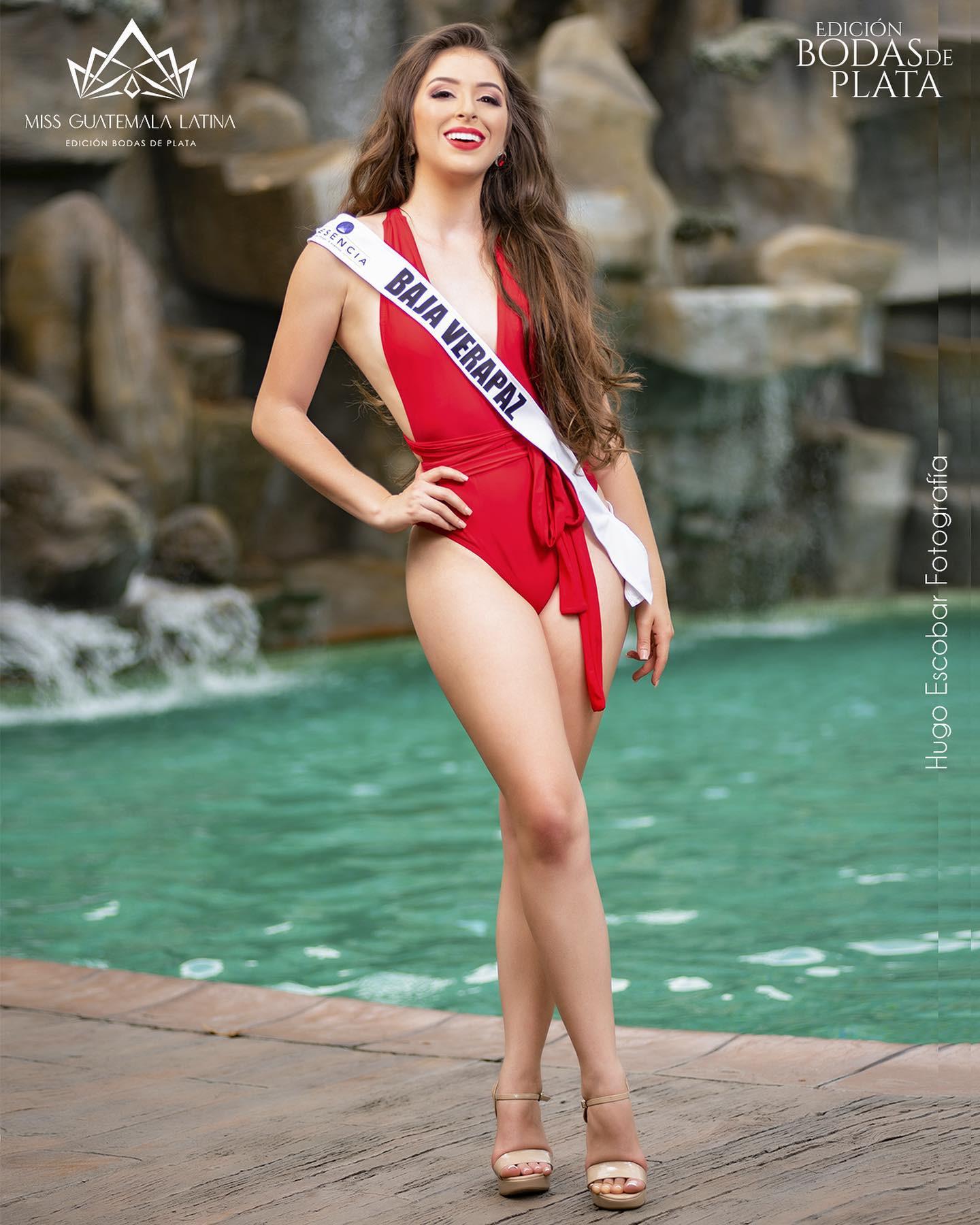 candidatas a miss guatemala latina 2021. final: 30 de abril. - Página 14 BBPLil