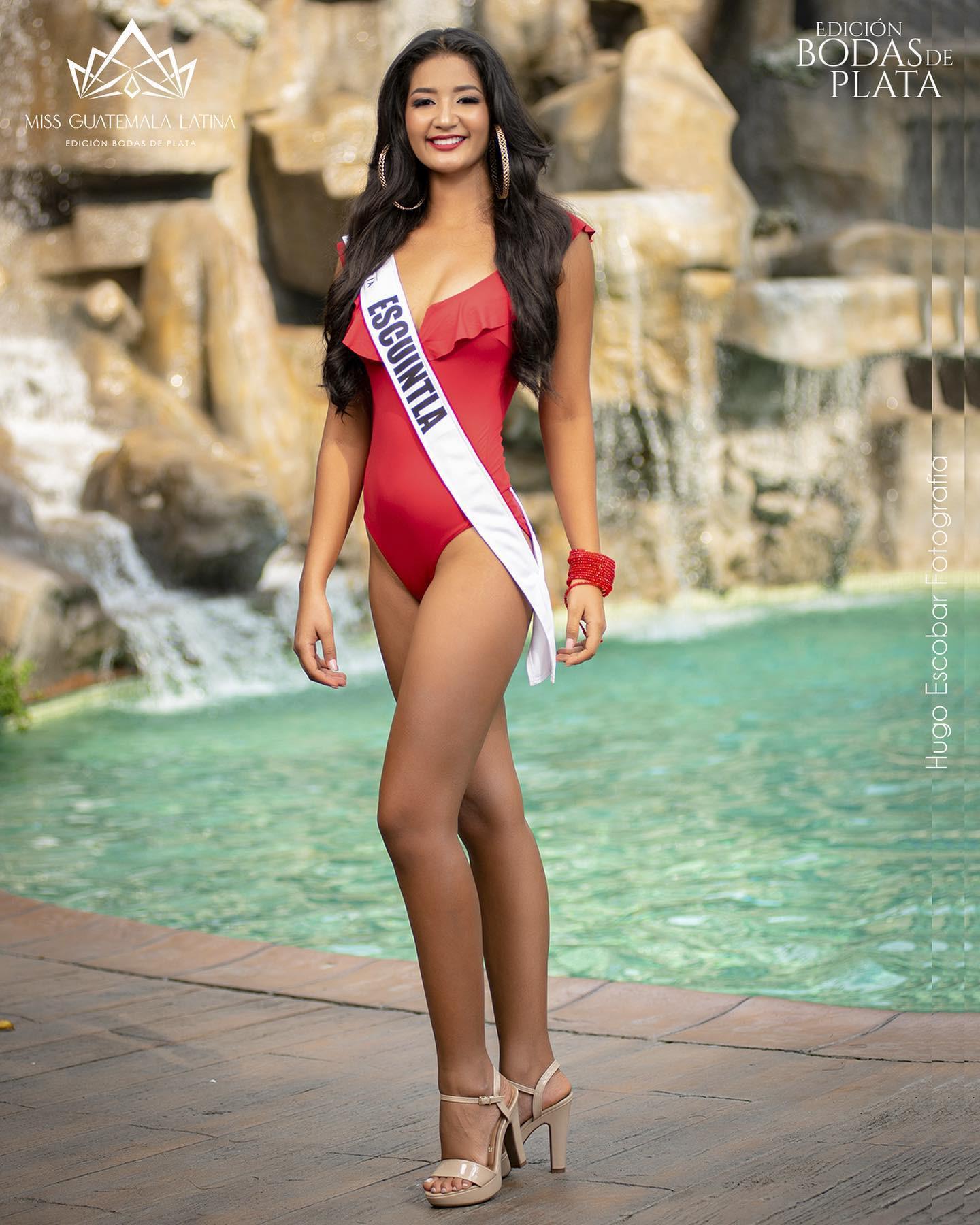 candidatas a miss guatemala latina 2021. final: 30 de abril. - Página 13 BBPNov
