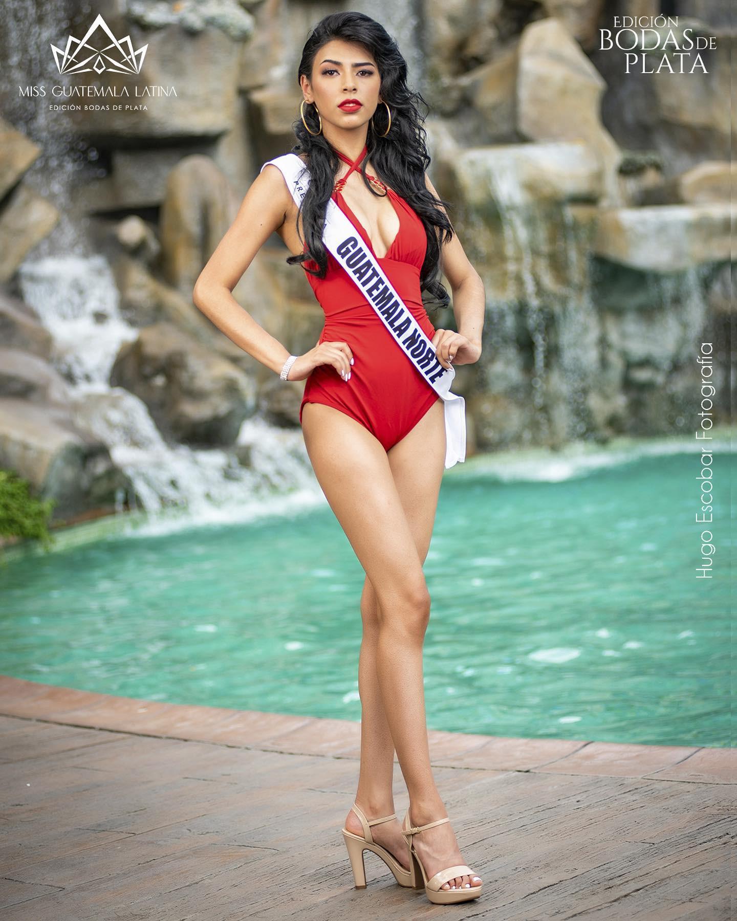 candidatas a miss guatemala latina 2021. final: 30 de abril. - Página 13 BBPR9e