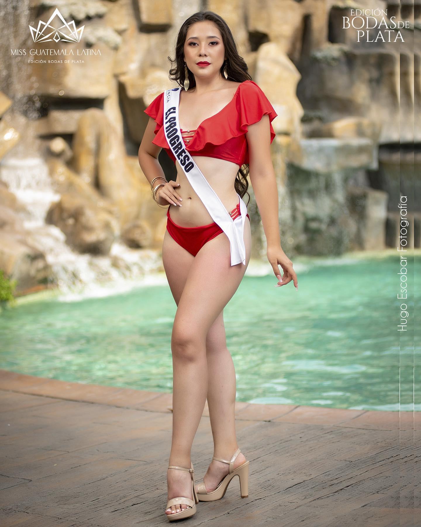 candidatas a miss guatemala latina 2021. final: 30 de abril. - Página 13 BBPvKN