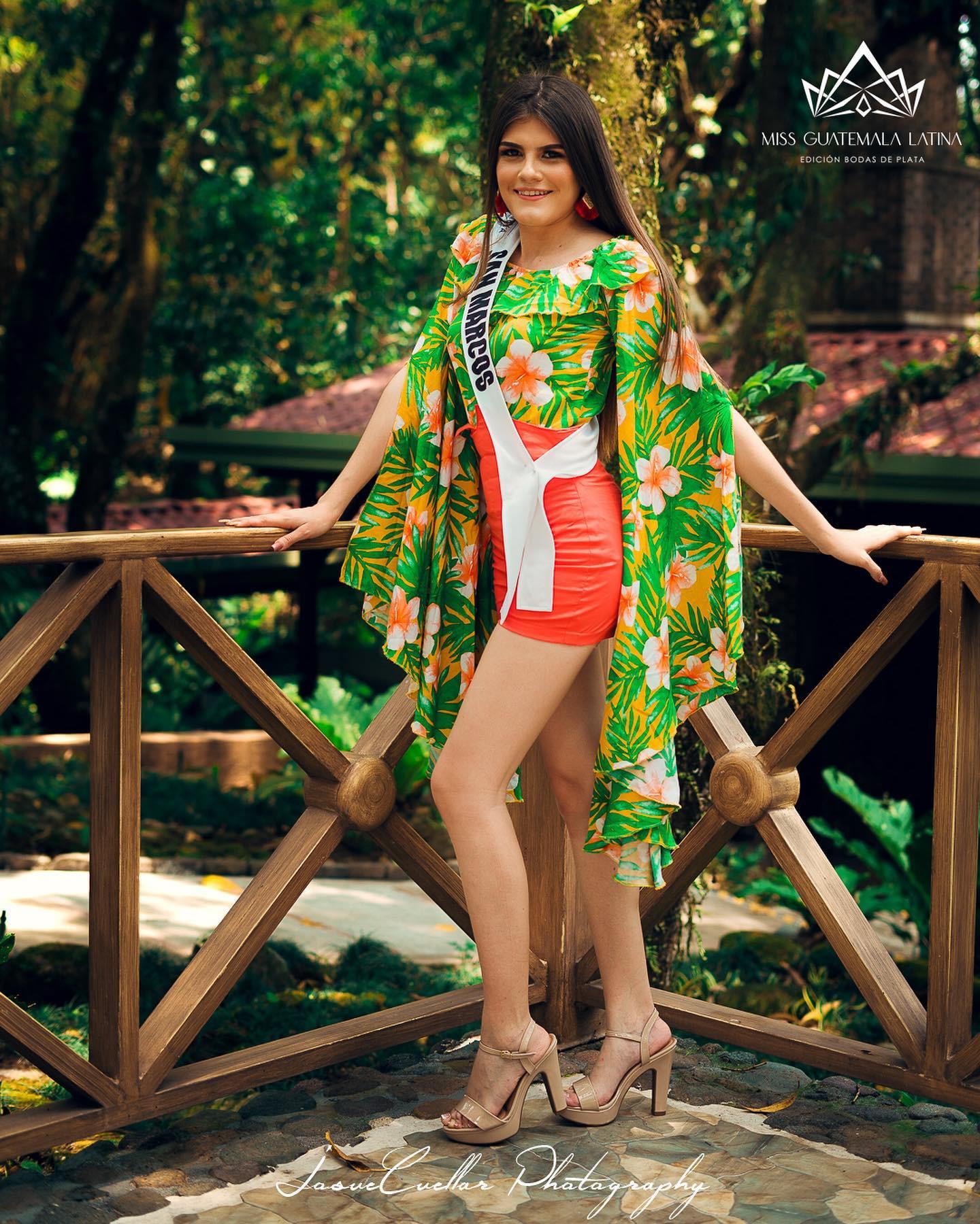 candidatas a miss guatemala latina 2021. final: 30 de abril. - Página 10 BFN2El