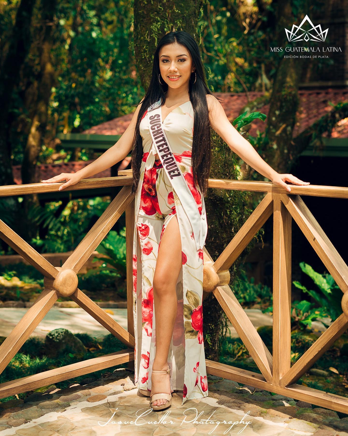 candidatas a miss guatemala latina 2021. final: 30 de abril. - Página 11 BFNECv