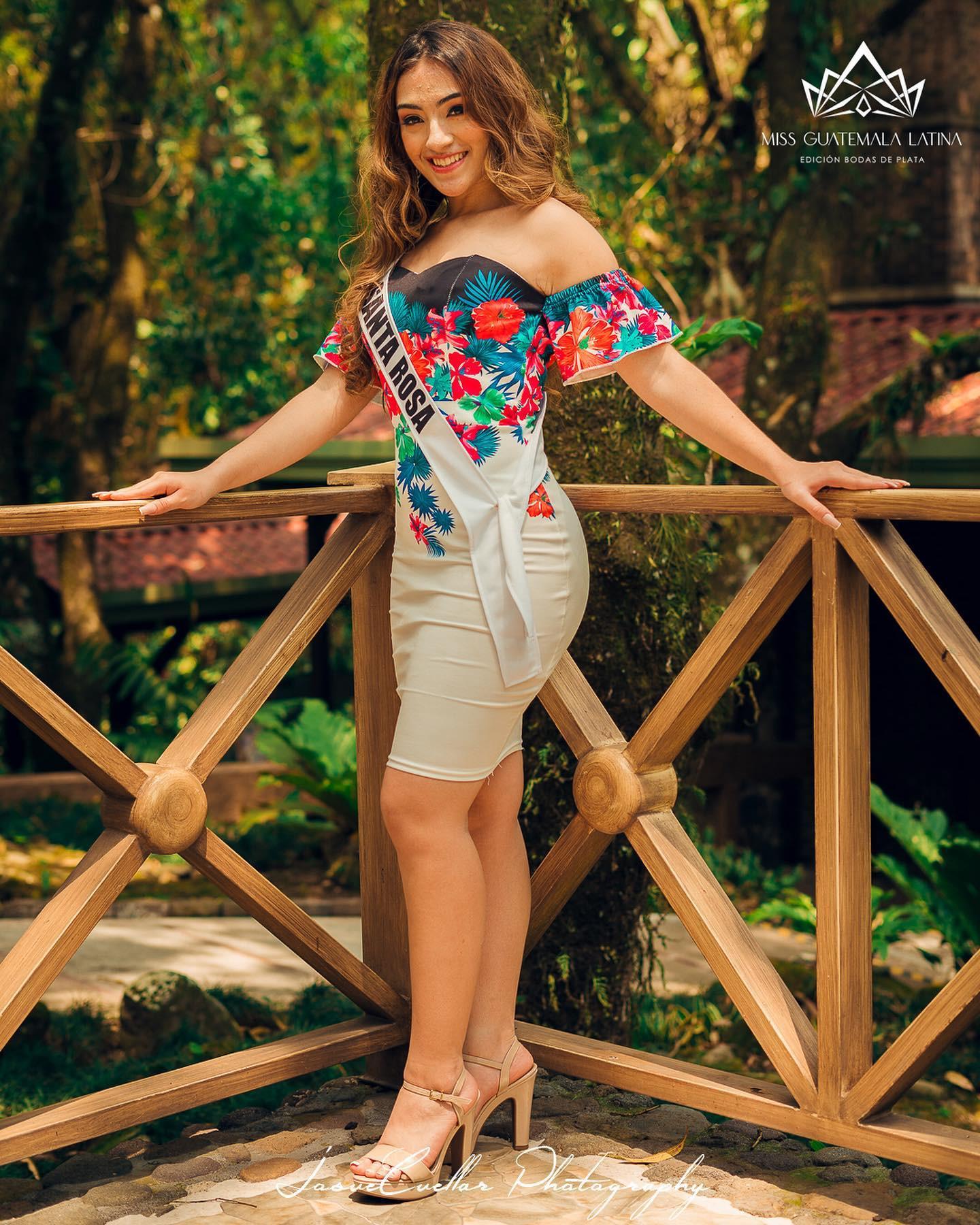 candidatas a miss guatemala latina 2021. final: 30 de abril. - Página 10 BFNICx