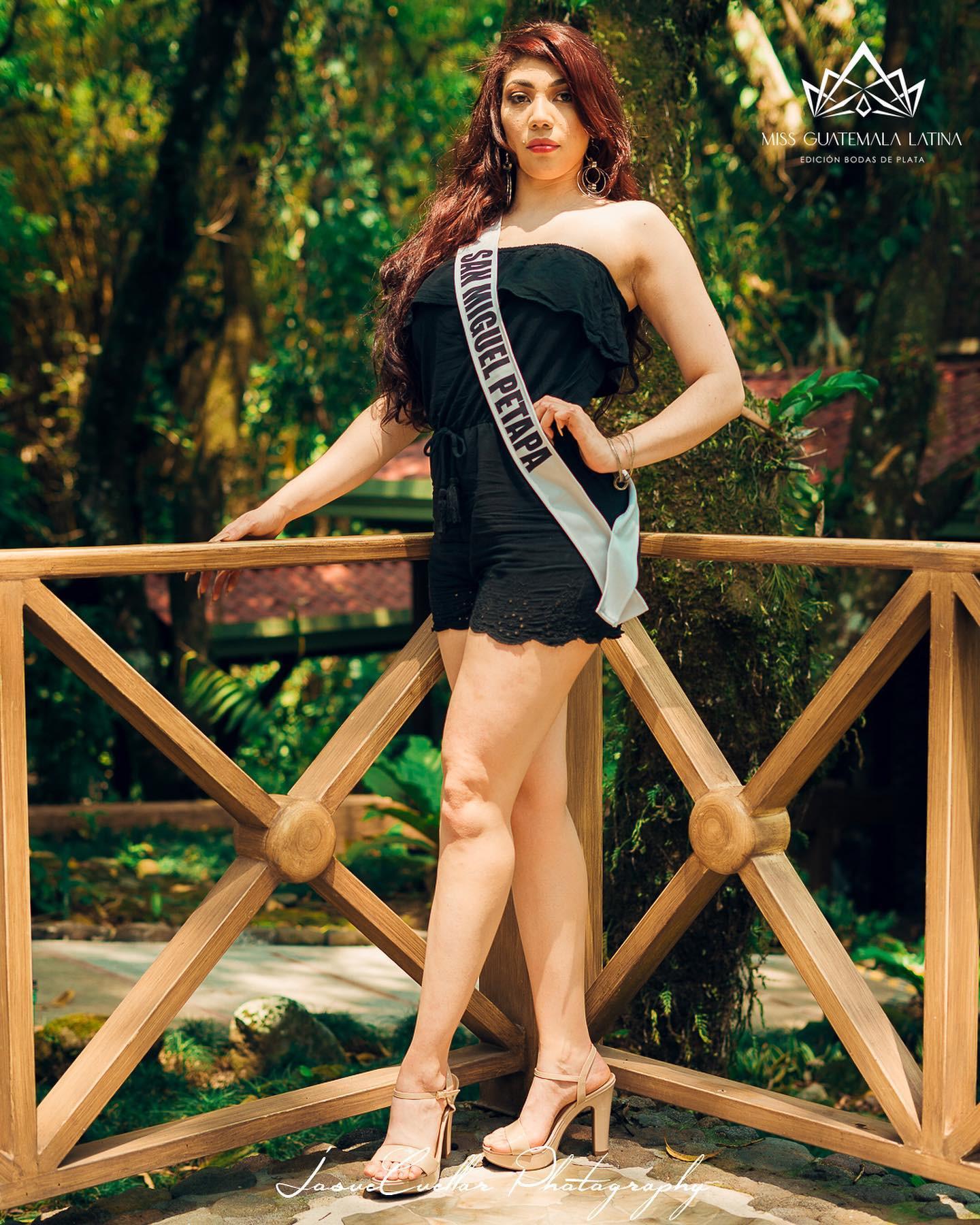 candidatas a miss guatemala latina 2021. final: 30 de abril. - Página 10 BFNK2S