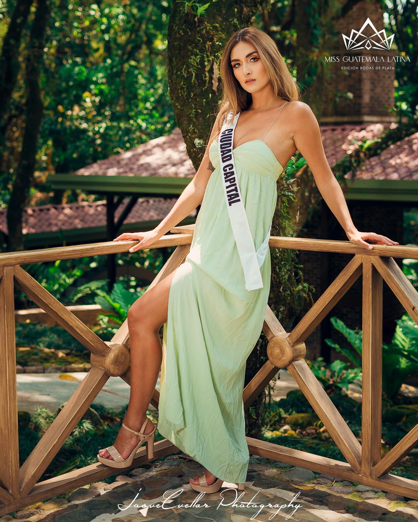 candidatas a miss guatemala latina 2021. final: 30 de abril. - Página 7 BFjNSt