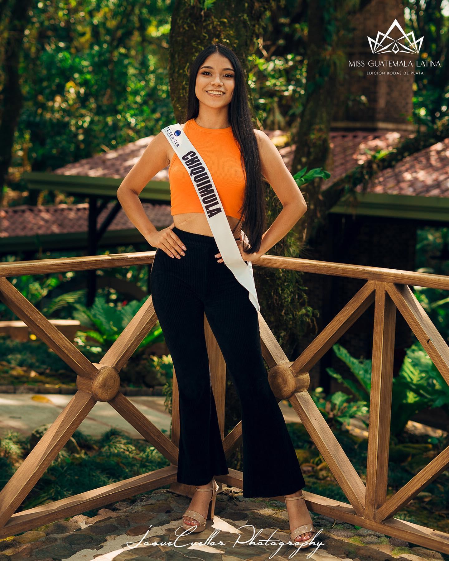 candidatas a miss guatemala latina 2021. final: 30 de abril. - Página 7 BFjXPp