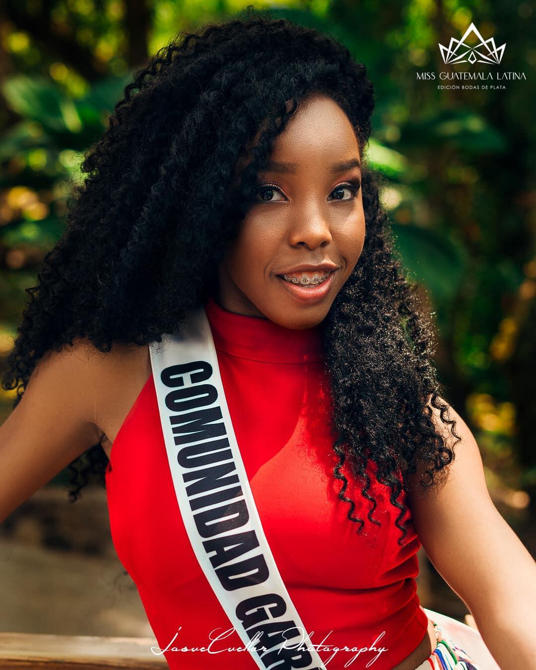 candidatas a miss guatemala latina 2021. final: 30 de abril. - Página 7 BFjril