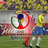 Wipe World Cup 2002 Korea Japan