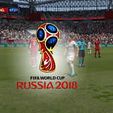 Wipe World Cup 2018 Russia