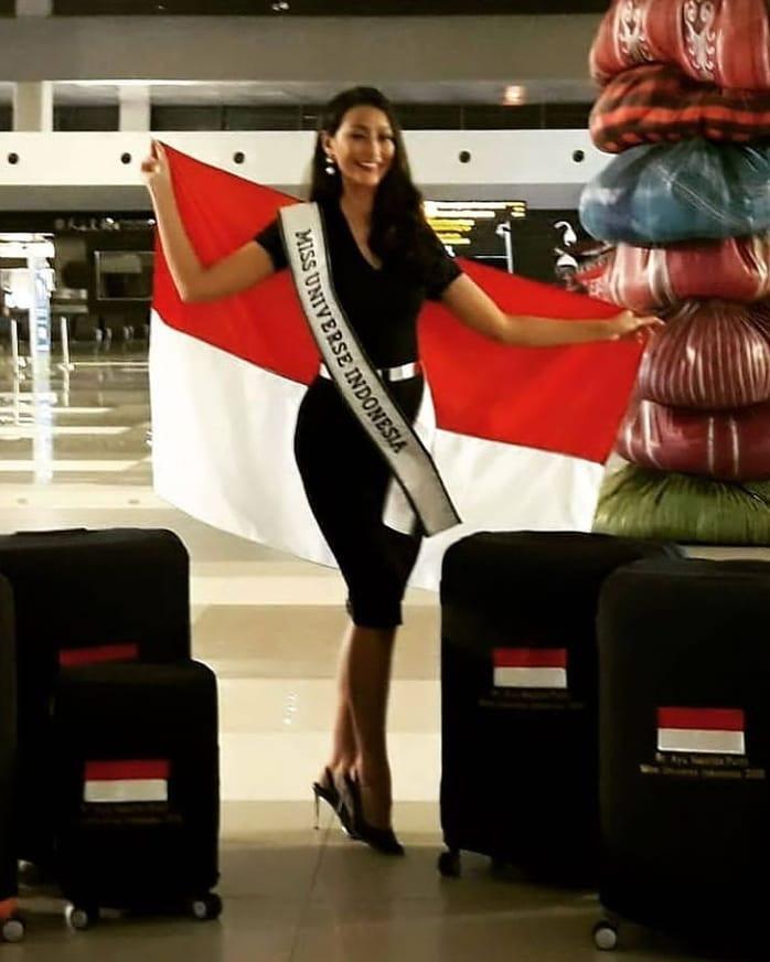 candidatas a 69ᵗʰ miss universe. final: 16 may 2021. sede: florida. - Página 8 BKUokQ