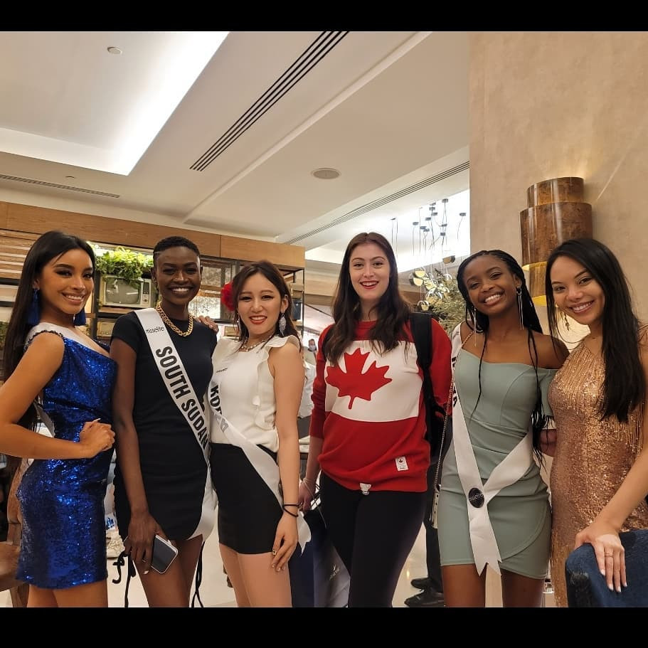 candidatas a miss elite world 2021. final: 28 may. - Página 6 BNXnlR
