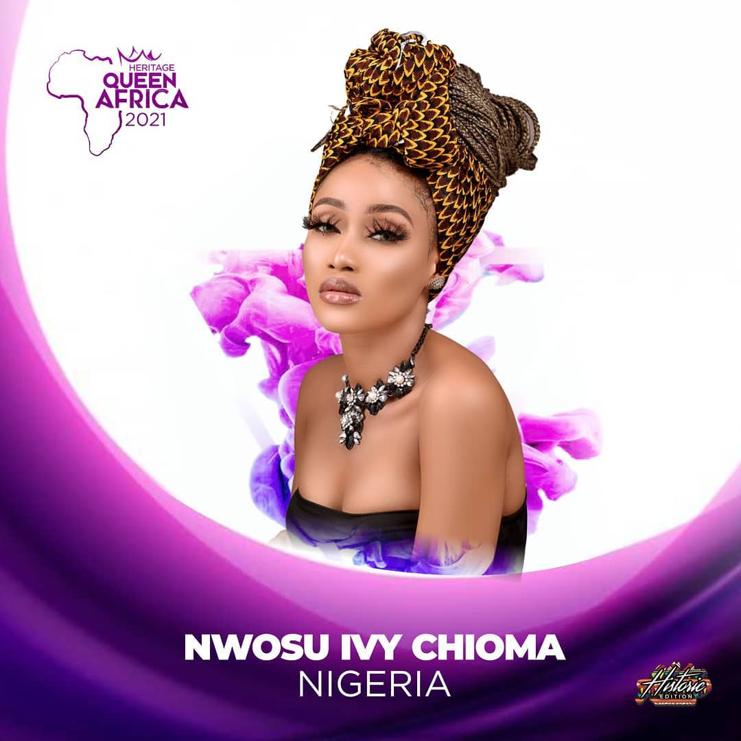 candidatas a heritage queen africa 2021. final: 19 june. - Página 2 BPLFFp