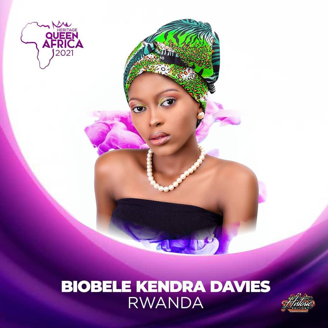 candidatas a heritage queen africa 2021. final: 19 june. - Página 2 BPLcNe