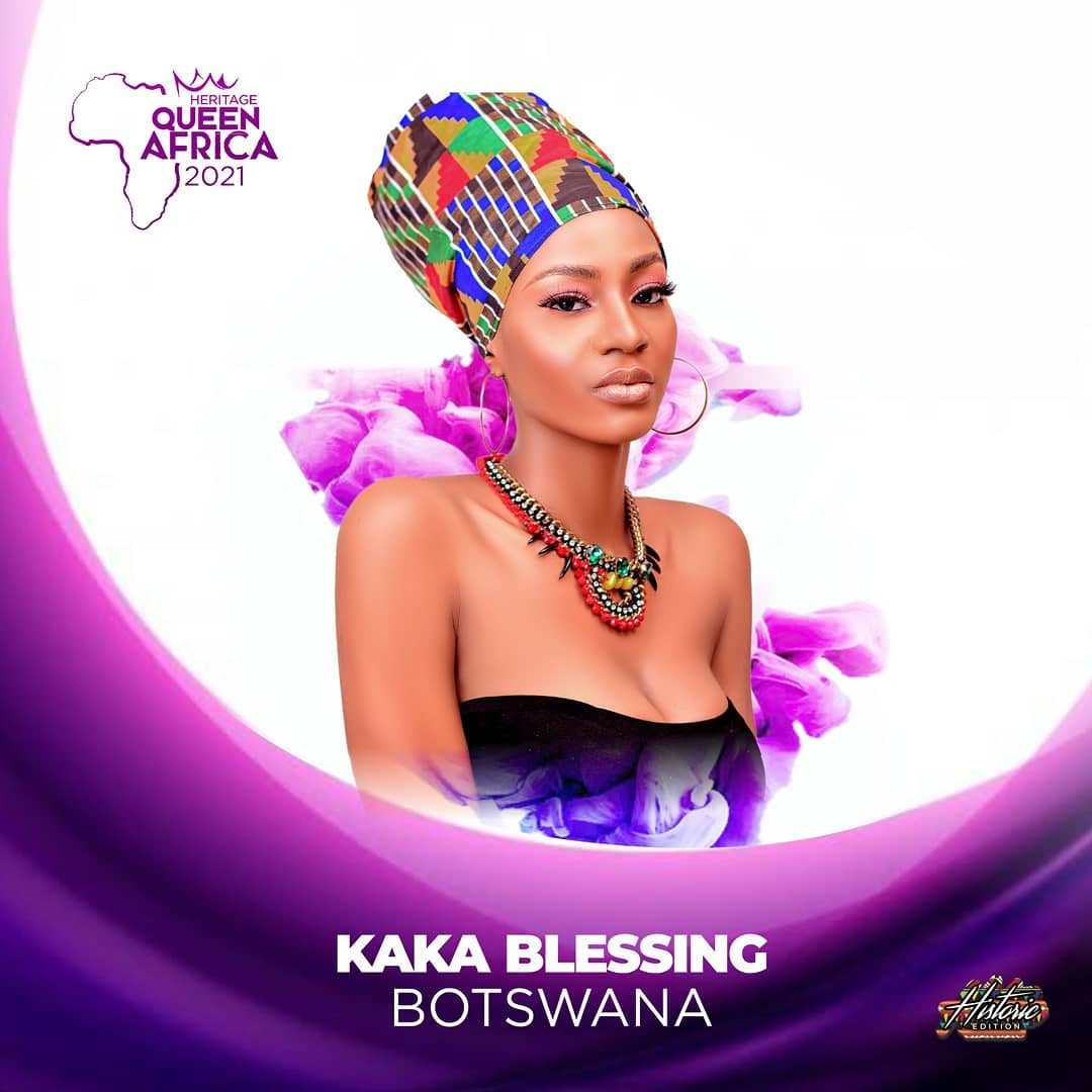 candidatas a heritage queen africa 2021. final: 19 june. BPP2P2