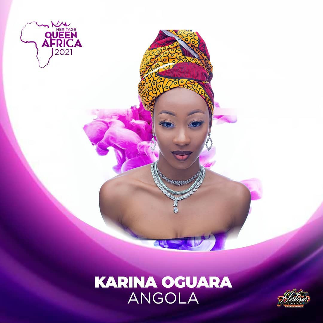 candidatas a heritage queen africa 2021. final: 19 june. BPP9tf
