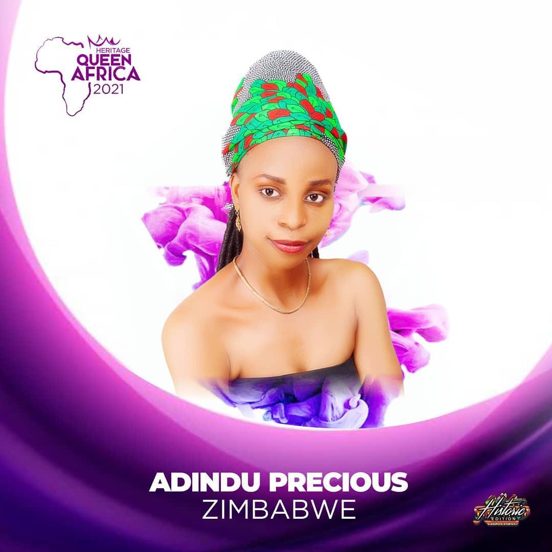 candidatas a heritage queen africa 2021. final: 19 june. - Página 3 BPZI3l
