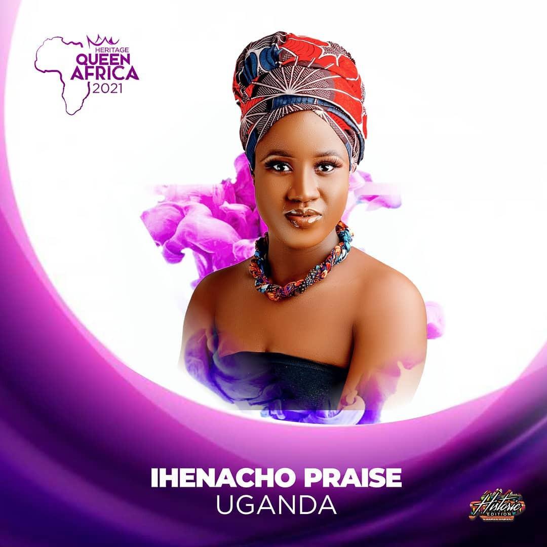 candidatas a heritage queen africa 2021. final: 19 june. - Página 3 BPZoGf