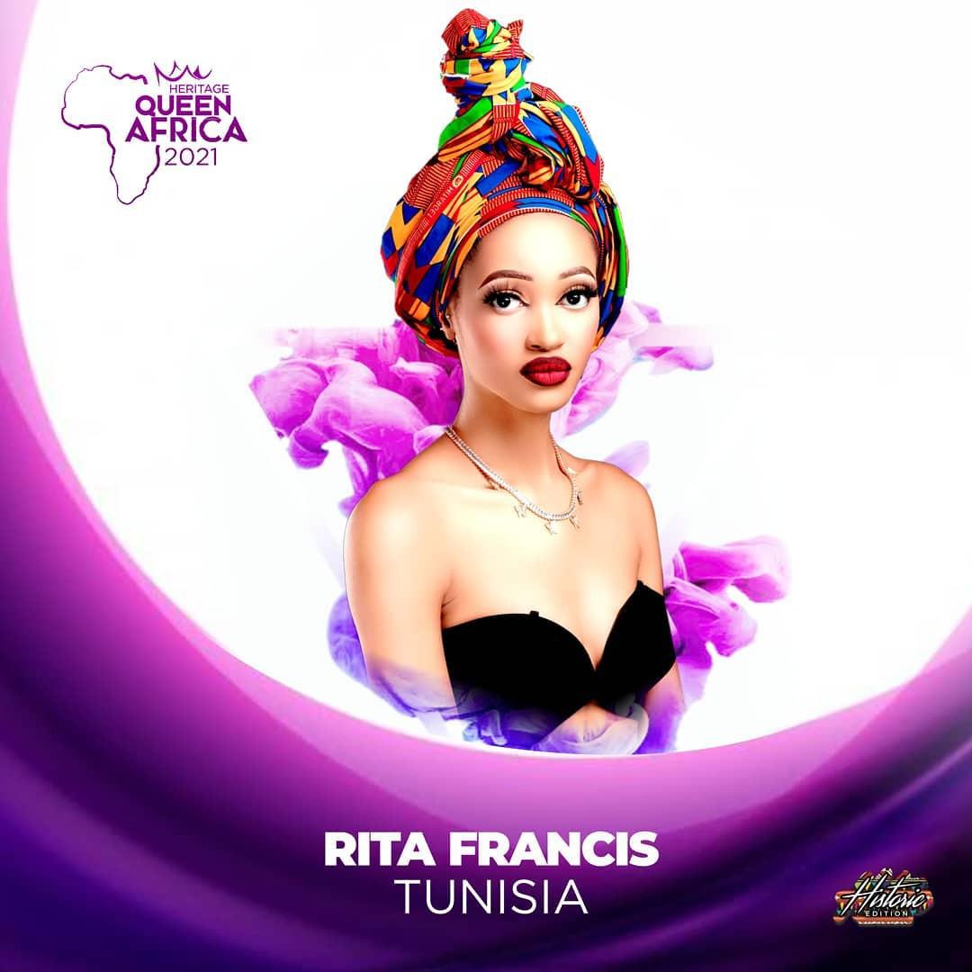 candidatas a heritage queen africa 2021. final: 19 june. - Página 3 BPZqjn