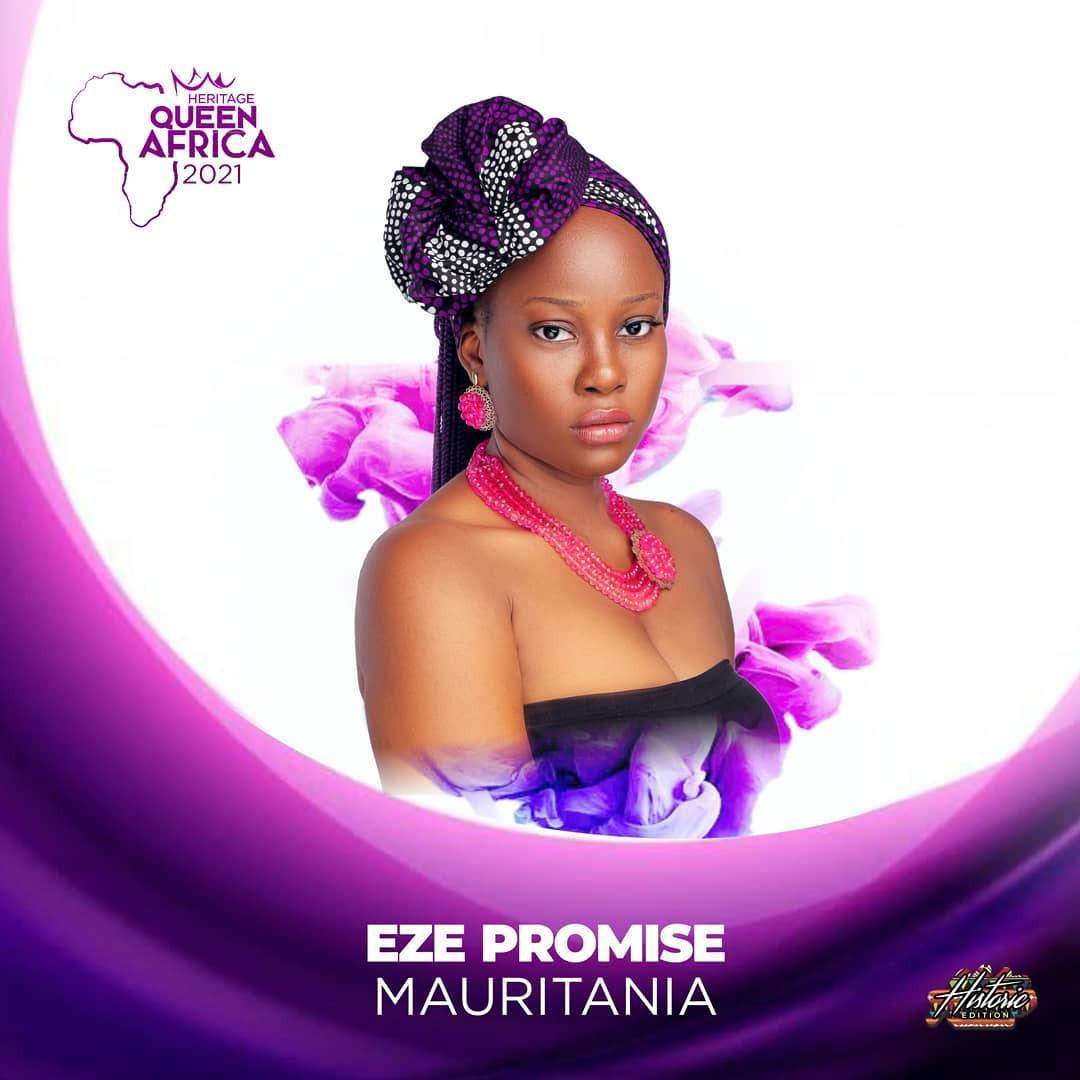 candidatas a heritage queen africa 2021. final: 19 june. - Página 2 BPiL7t