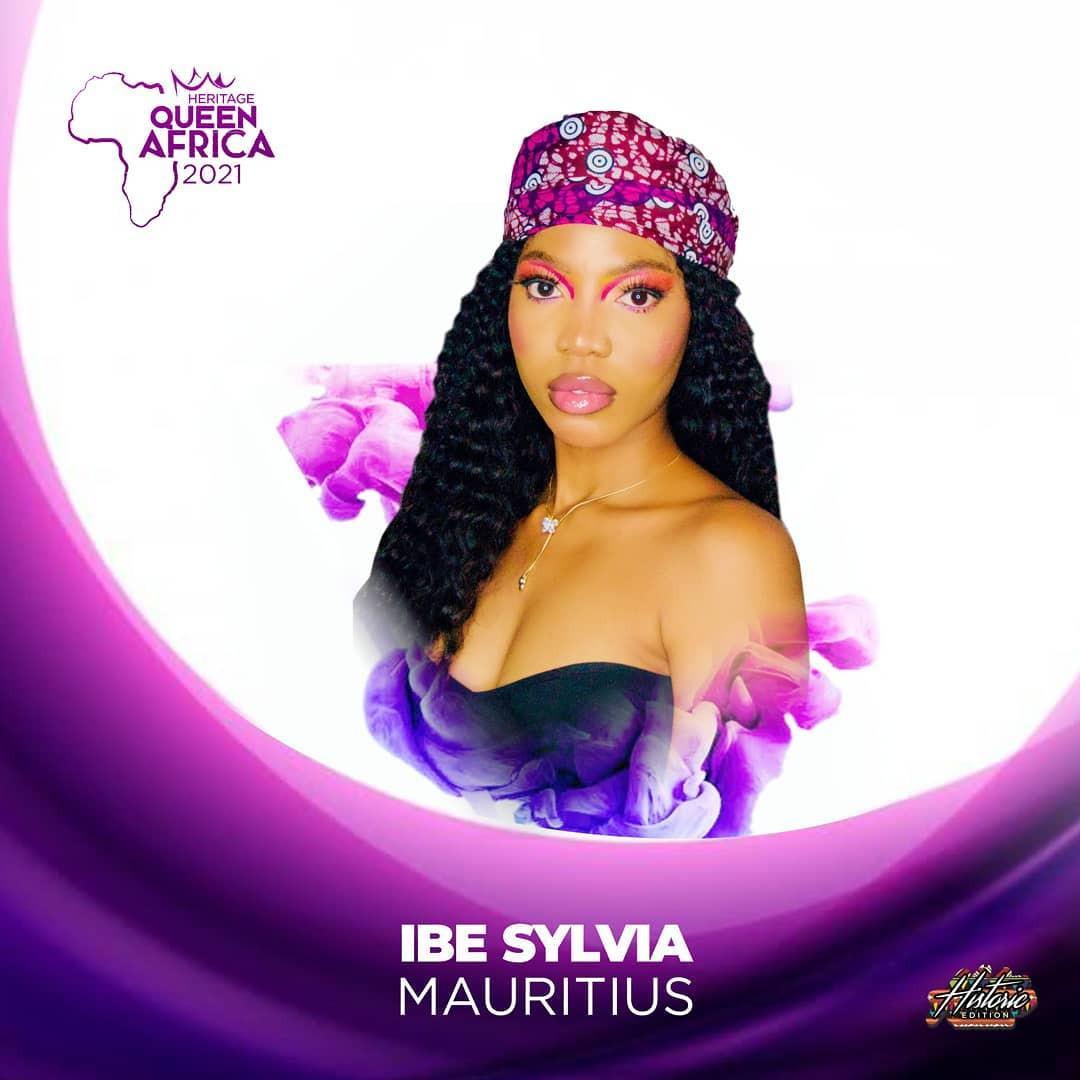 candidatas a heritage queen africa 2021. final: 19 june. - Página 2 BPibhG