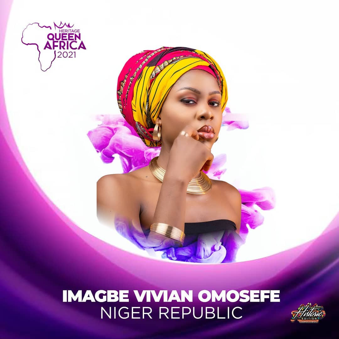 candidatas a heritage queen africa 2021. final: 19 june. - Página 2 BPs8aS