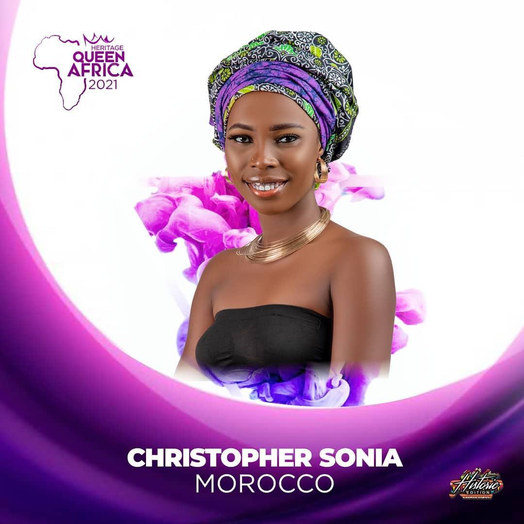 candidatas a heritage queen africa 2021. final: 19 june. - Página 2 BPsBQj