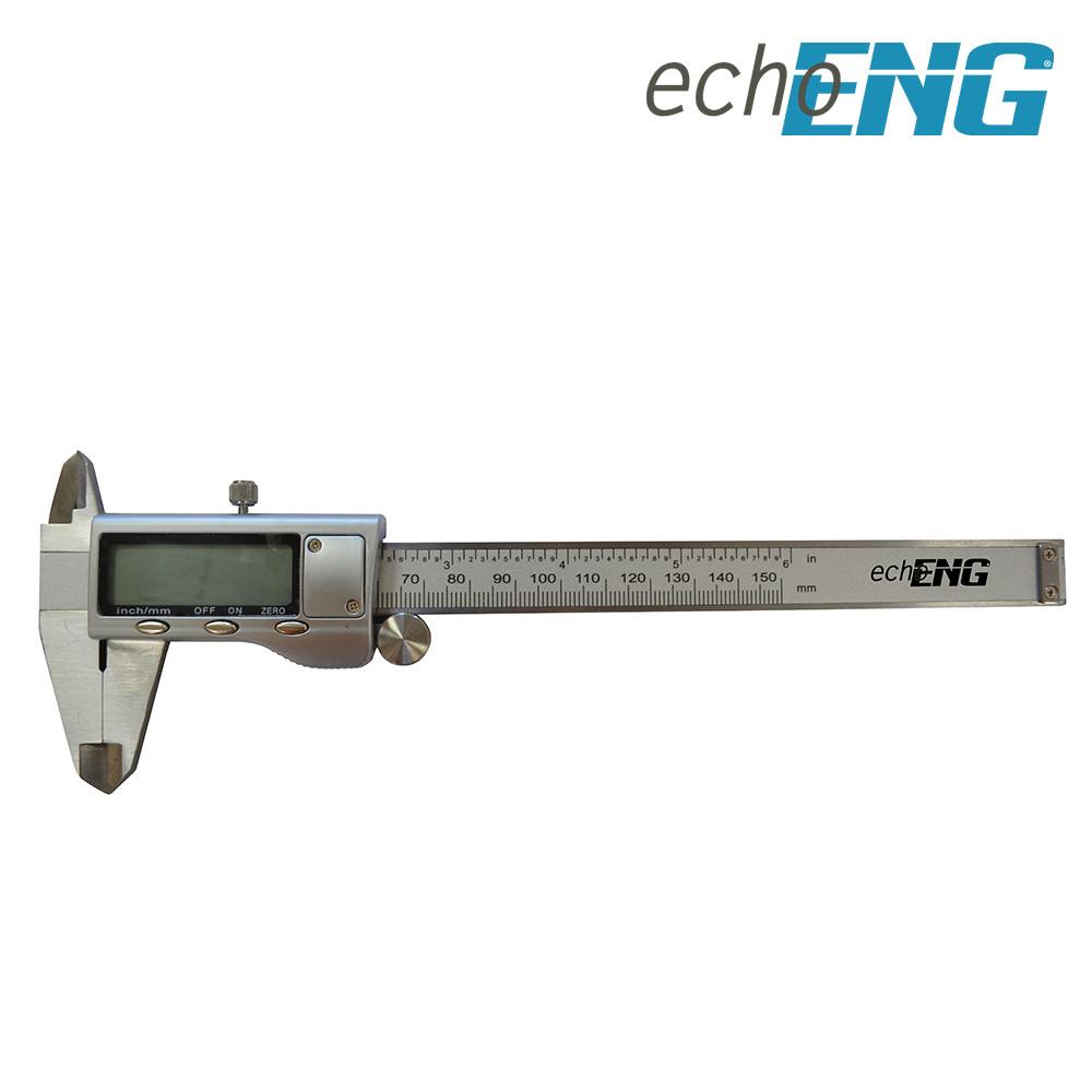 Calibro digitale 150mm - echoENG - SM 10 CDG0