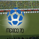 Wipe World Cup 1970 Mexico