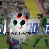 Wipe World Cup 1990 Italy