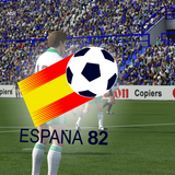 Wipe World Cup 1982 Spain