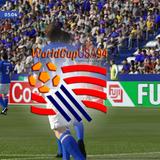 Wipe World Cup 1994 USA
