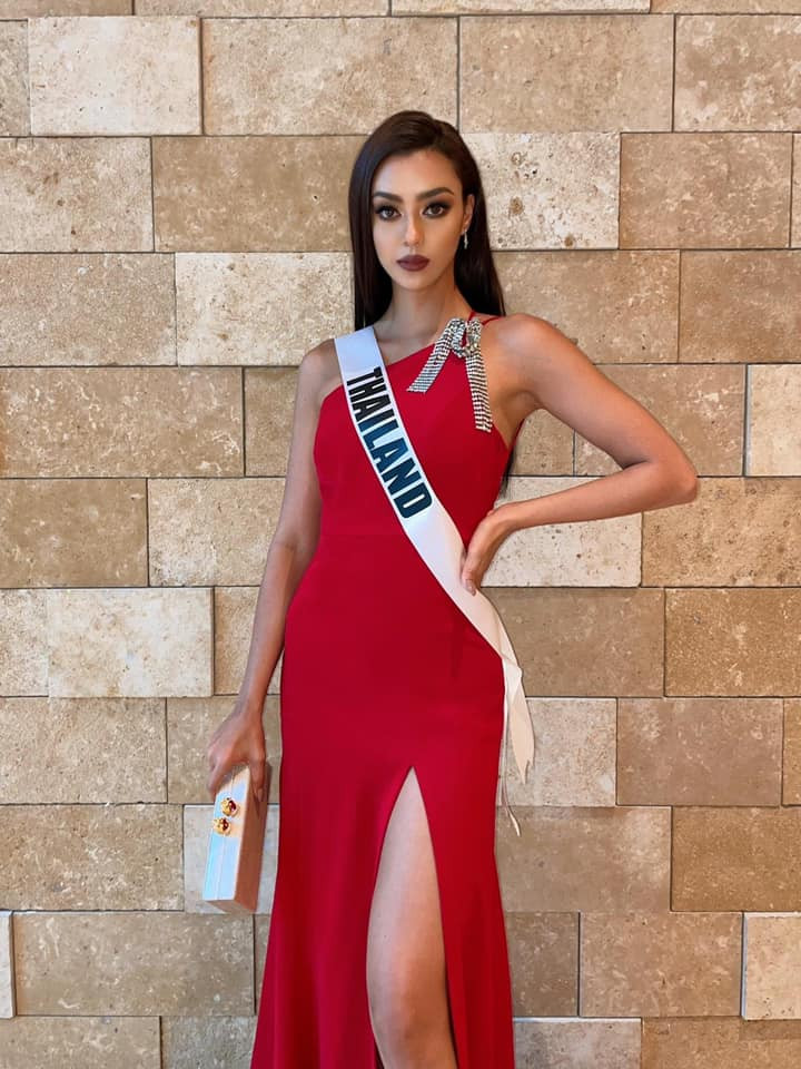 candidatas a 69ᵗʰ miss universe. final: 16 may 2021. sede: florida. - Página 65 BWKHKu