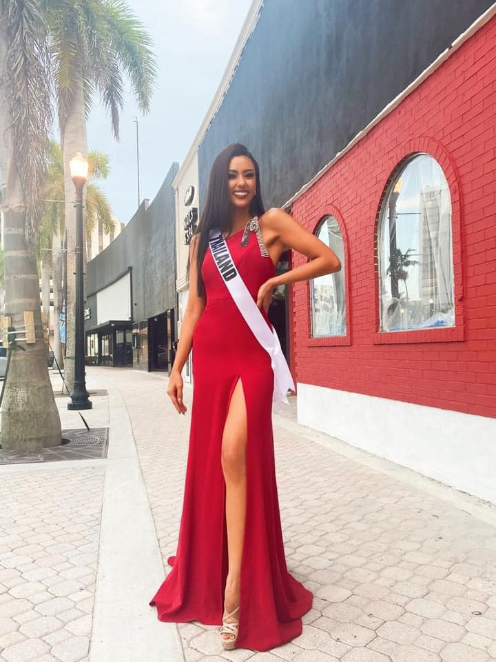 candidatas a 69ᵗʰ miss universe. final: 16 may 2021. sede: florida. - Página 65 BWKJcb
