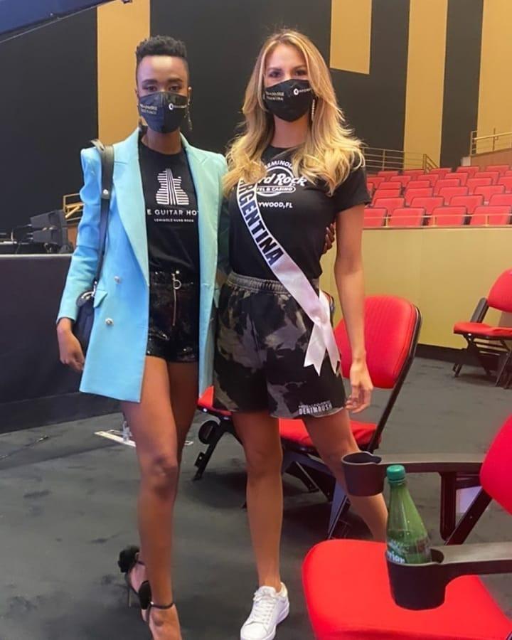 candidatas a 69ᵗʰ miss universe. final: 16 may 2021. sede: florida. - Página 68 BXQlcP