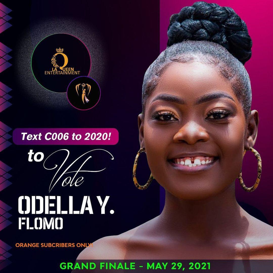 candidatas a miss earth liberia 2021. final: 12 june.  - Página 4 Bbe3EQ