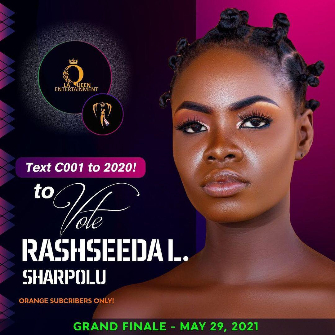 candidatas a miss earth liberia 2021. final: 12 june.  - Página 5 BbeGnf