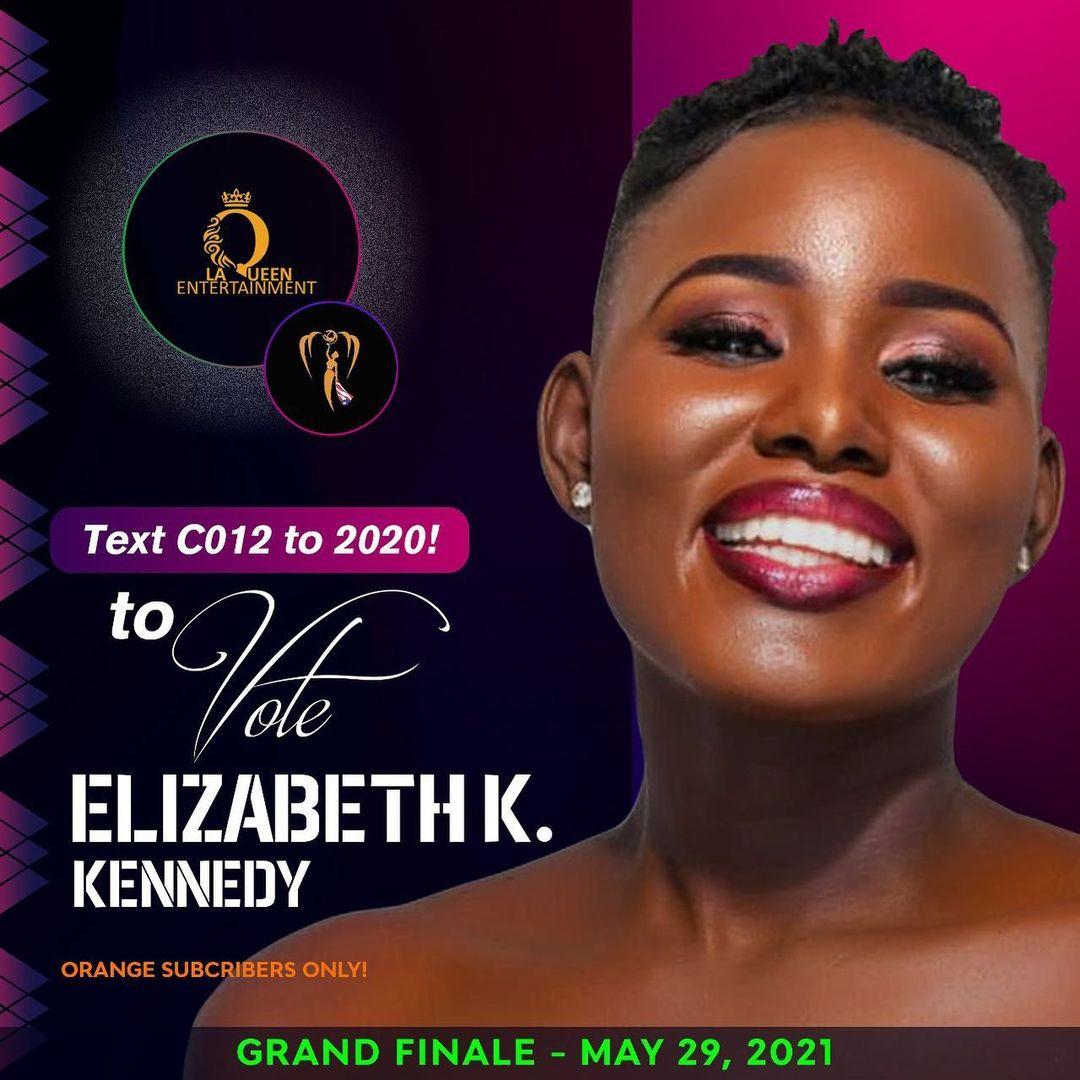 candidatas a miss earth liberia 2021. final: 12 june.  - Página 5 BbeMG4