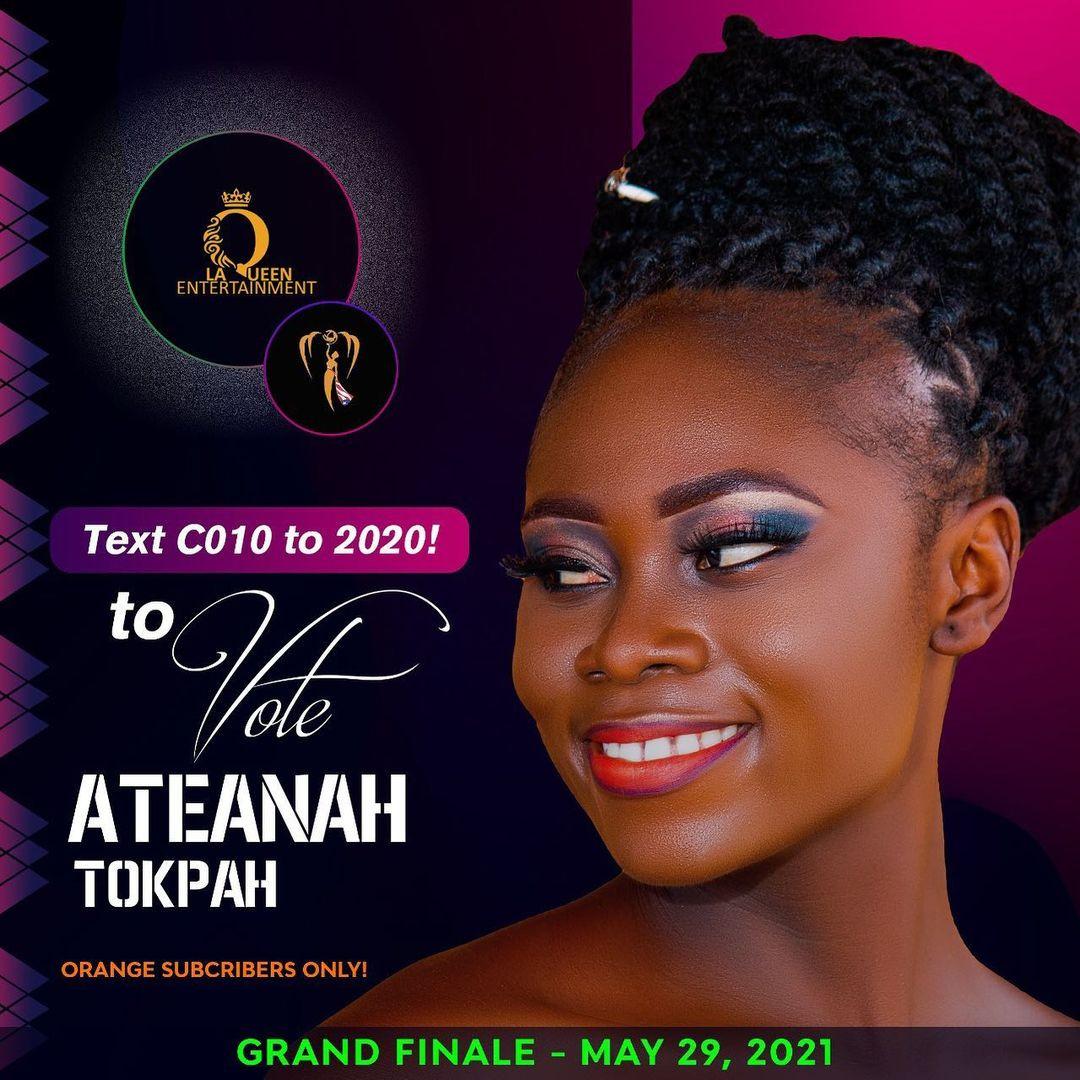 candidatas a miss earth liberia 2021. final: 12 june.  - Página 5 BbeN99