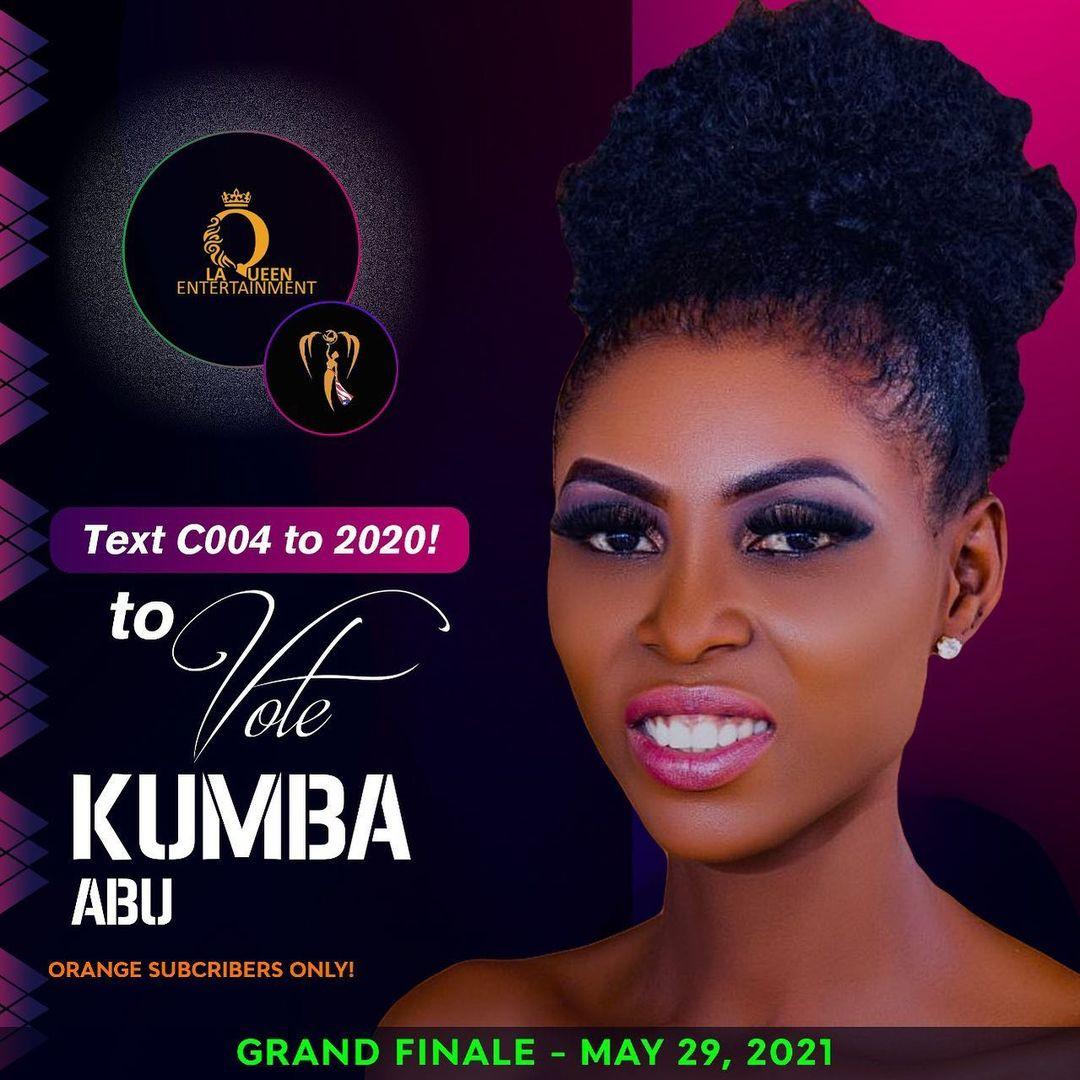 candidatas a miss earth liberia 2021. final: 12 june.  - Página 5 BbeV6l