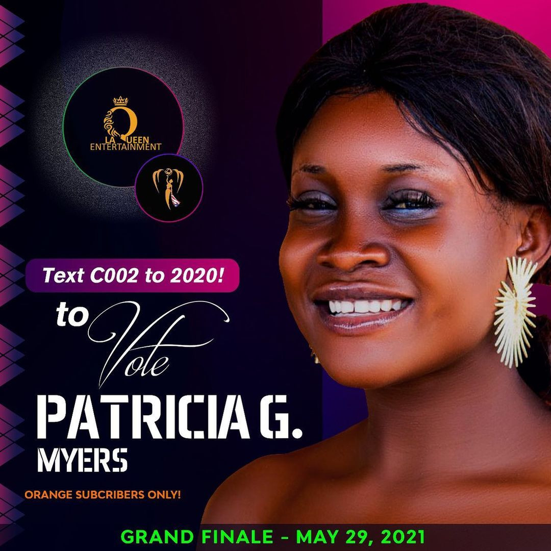 candidatas a miss earth liberia 2021. final: 12 june.  - Página 5 BbebPR