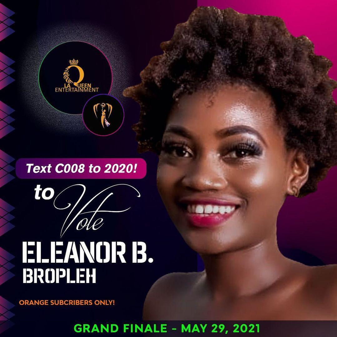 candidatas a miss earth liberia 2021. final: 12 june.  - Página 5 BbehaS