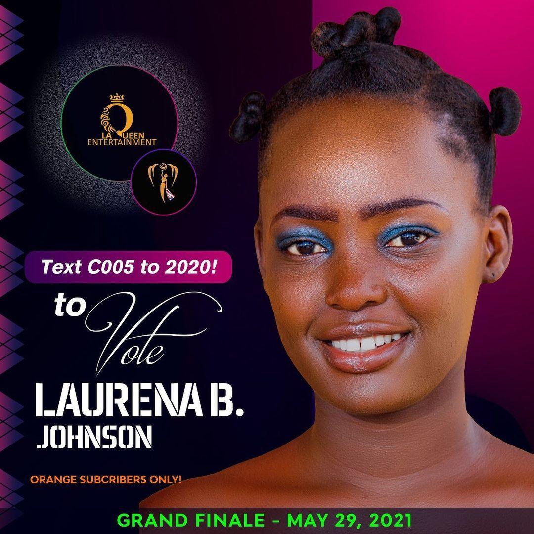 candidatas a miss earth liberia 2021. final: 12 june.  - Página 5 BbesAF