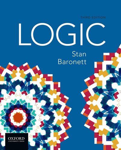 Logic - 3rd Edition