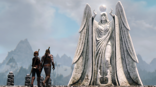 the daedric prince of life and lady of infinite energies 33910151843 o.png