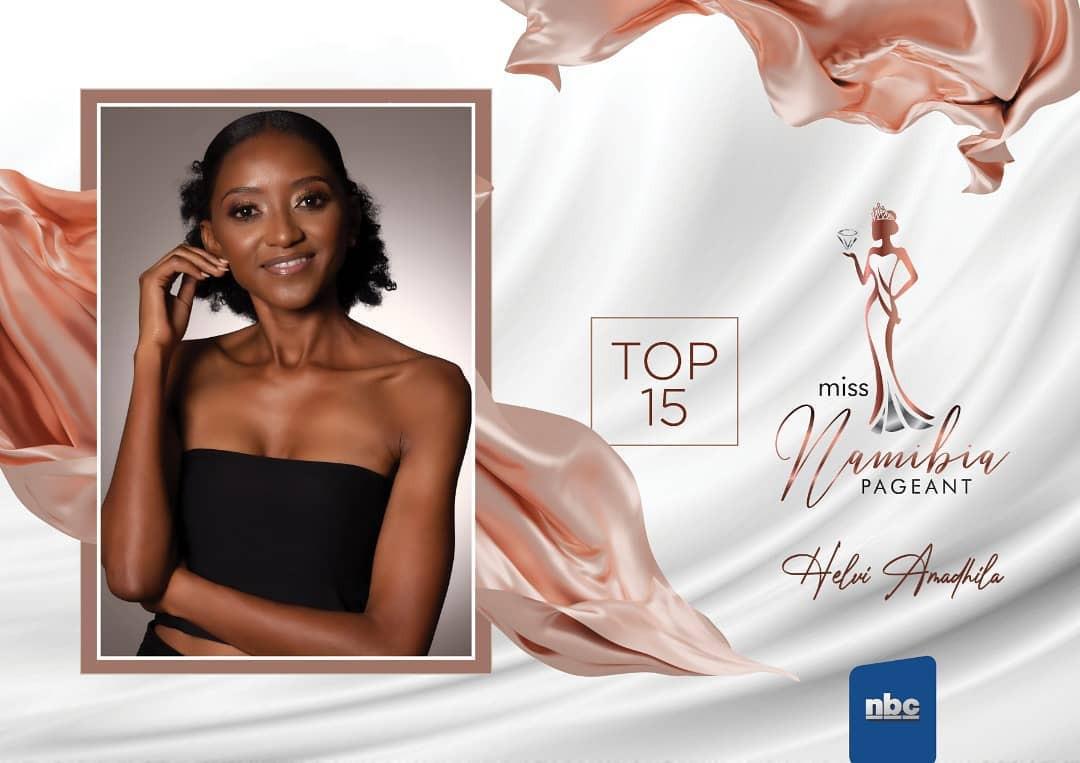 candidatas a miss namibia 2021. final: 03 june. Bkl299