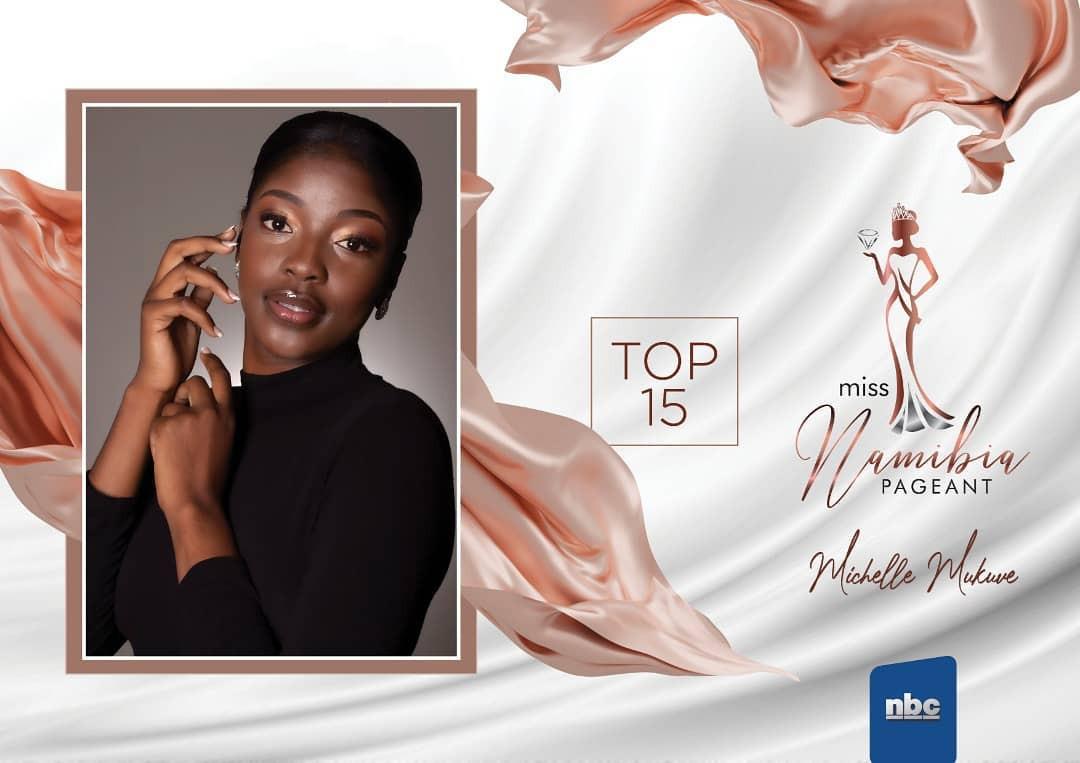 candidatas a miss namibia 2021. final: 03 june. BklFwu