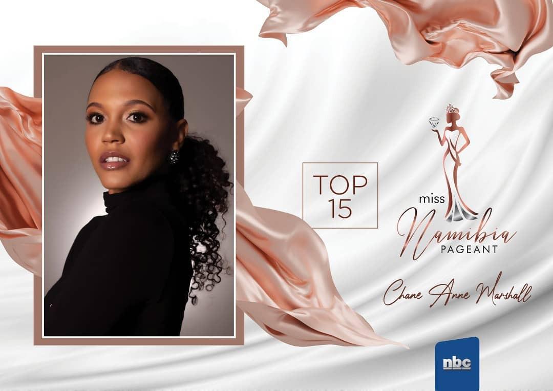 candidatas a miss namibia 2021. final: 03 june. BklMAX