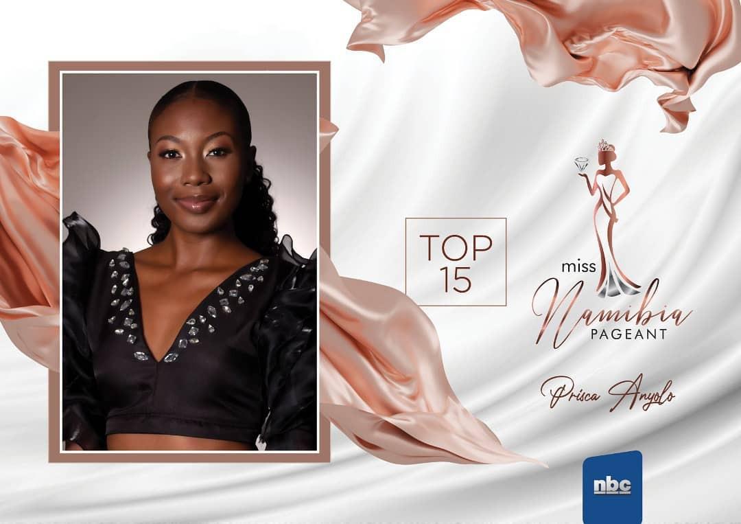 candidatas a miss namibia 2021. final: 03 june. BklSR9